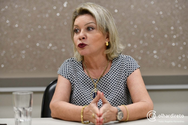 Selma afirma que apoiará candidatos que passarem por 'crivo de honestidade'