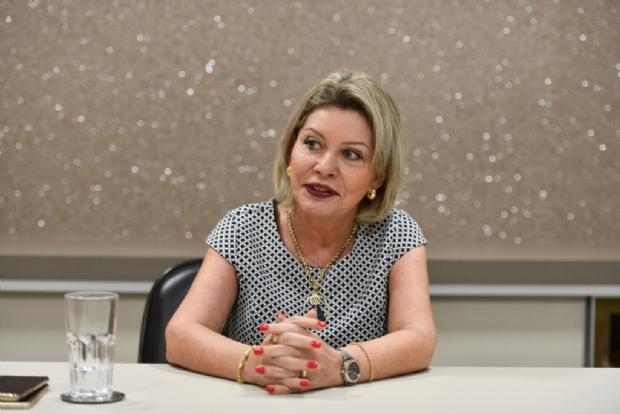 Selma garante alianças em MT e diz que vetos da Nacional são apenas recomendações