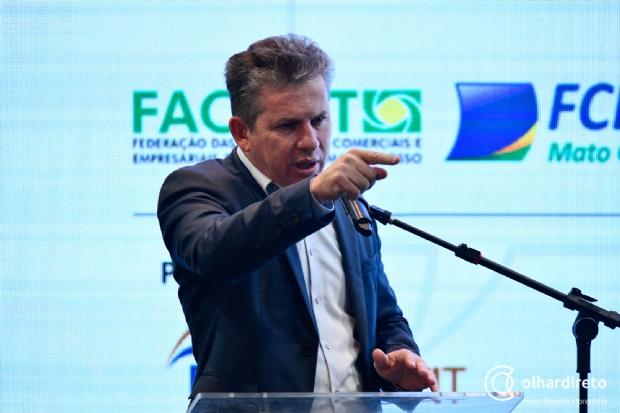 Mendes cita Bolsonaro e propõe propaganda de celas precárias para diminuir criminalidade