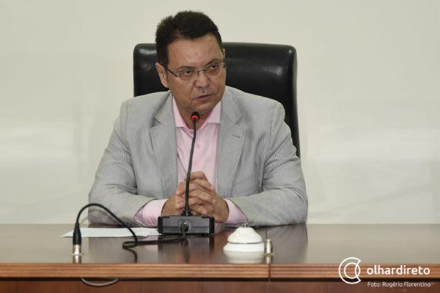 Eduardo Botelho vai se esforçar para assegurar presença dos colegas, no plenário das deliberações Renê Barbour