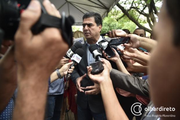 Emanuel Pinheiro muda secretários de Saúde e Comunicação; aliados são contemplados