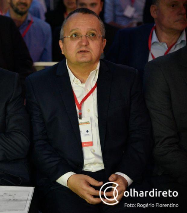 Pedro Taques assegura que nada será jogado