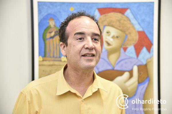 Candidato a vereador segue internado na UTI após sofrer início de infarto