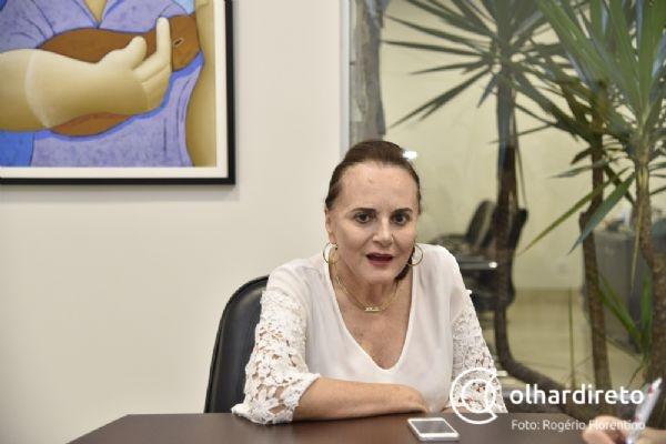 Serys lança pré-candidatura a deputada federal e defende surgimento de bancada da agricultura familiar