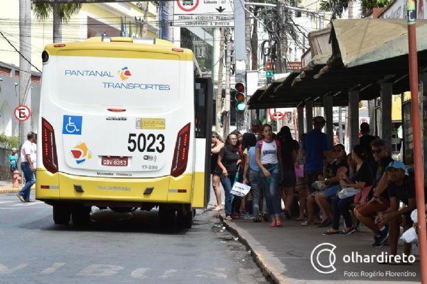 Prefeitura e Arsec descartam pedido de empresários e valor da tarifa de ônibus será mantido