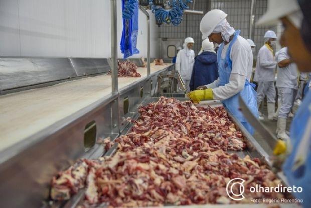 Mais duas plantas frigoríficas de MT são habilitadas para vender para China e empresário comemora