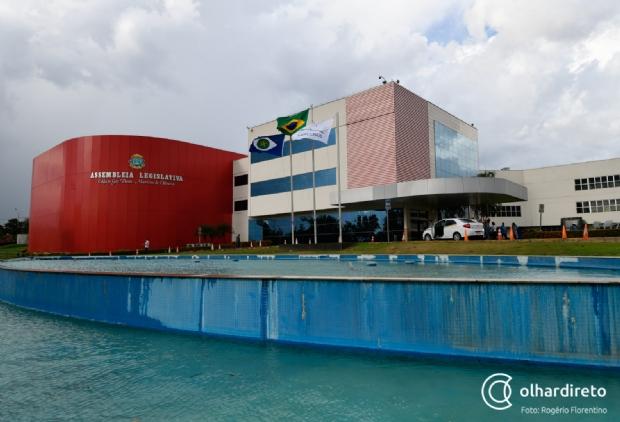 Dos 24 deputados estaduais eleitos em Mato Grosso, 12 são milionários;  veja lista e bens mais valiosos
