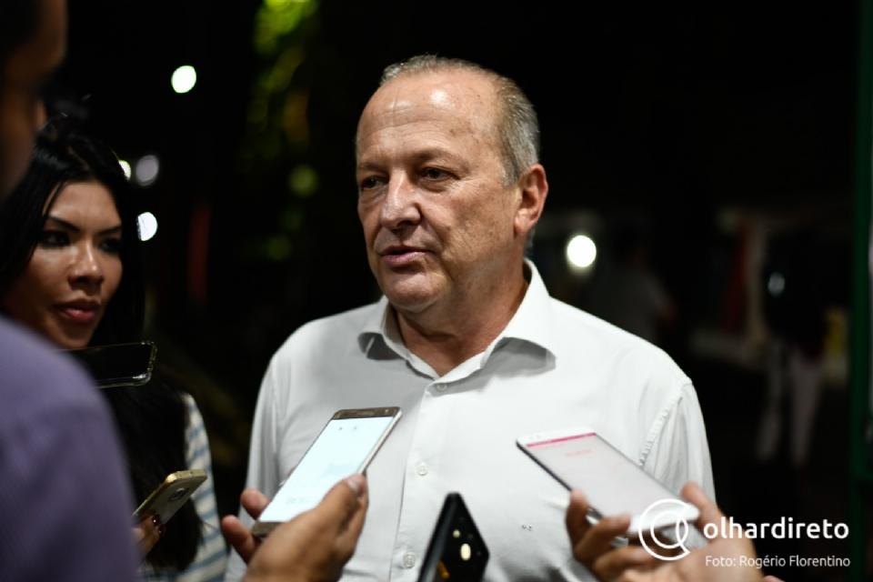 Pivetta diz que PDT se distanciou de ideias de Brizola e descarta retorno ao partido