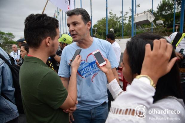"Após suspensão de RGA, sindicato tranquiliza servidores e alerta para ""cortina de fumaça"""