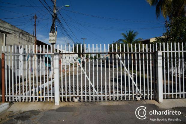 Resultado de imagem para moradores poderão fechar as ruas