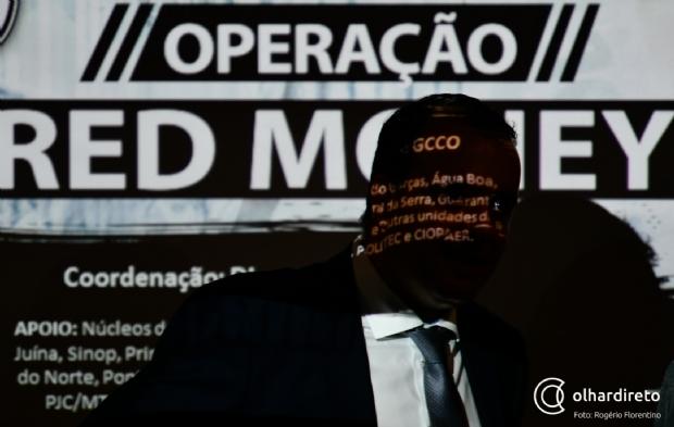 Veja nomes de todos integrantes de facção que movimentou R$ 52 milhões com 'taxas do crime'