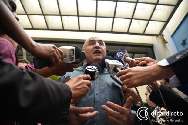 """Ligado à concessionária, Nininho defende 'privatização' de rodovias: """"governo não tem condições de fazer manutenção"""""""
