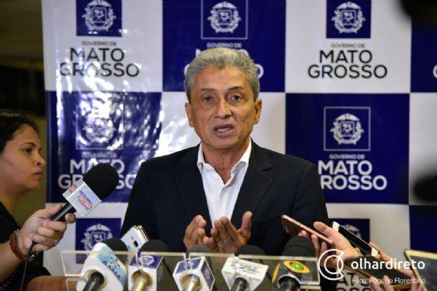 Prefeitos vão realizar mobilização em Cuiabá para cobrar compensação integral do FEX