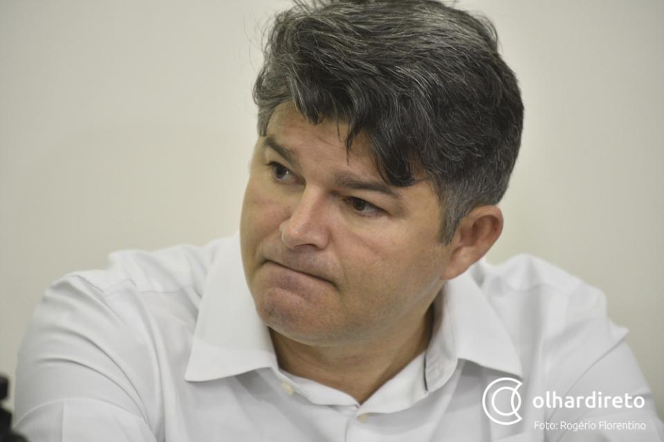 Medeiros diz que 'aguardará partido' diante de iminência de decisão do Podemos em lançar Moro à Presidência