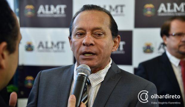 José Domingos Fraga conta com simpatia de grandes bancadas