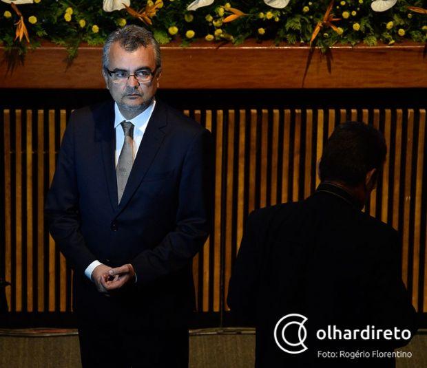Paulo Taques assegura que governo nunca interferiu em relatório de CPI e pede definição da AL