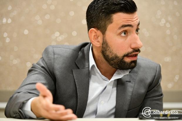 Coordenador jurídico de Mendes diz que está fiscalizando irregularidades e vê leviandade em ataques