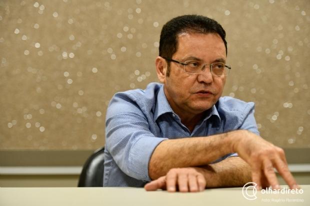 Botelho diz que reedição do Fethab garantirá R$ 600 milhões para o Estado