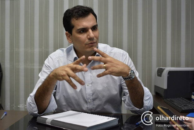 Carlos Fávaro determina desfiliação de Domingos Sávio; Taques deve alçá-lo à Casa Civil