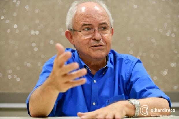 Sachetti afirma que Mauro Mendes foi oportunista em usar vídeo com Blairo Maggi