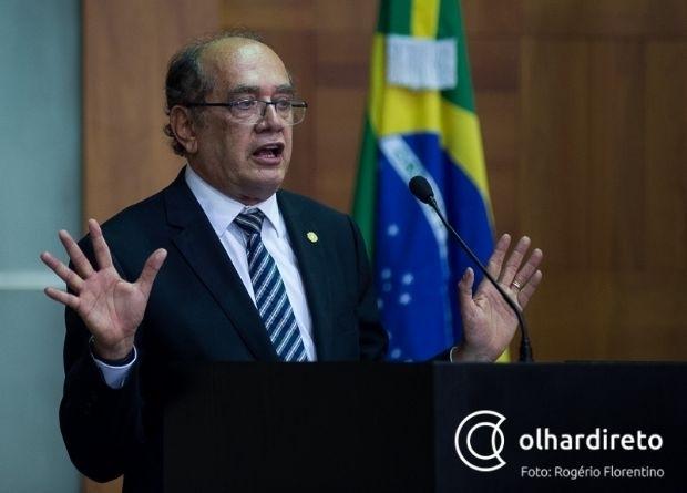 Após suposta investigação da Receita Federal, ministro afirma que Fisco não tem o 'mínimo preparo'