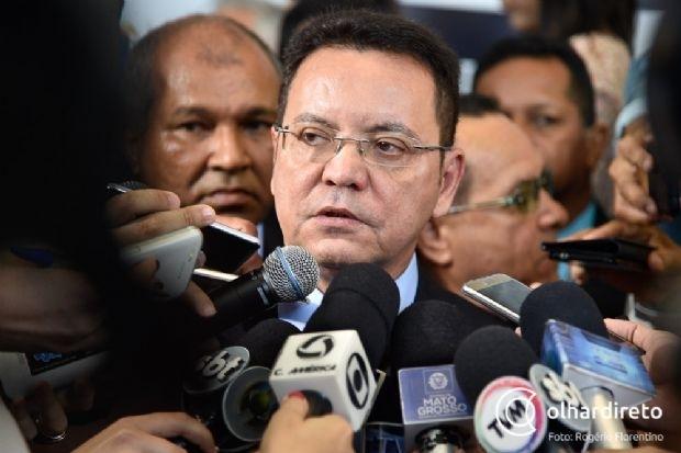 Botelho diz que é melhor fechar AL se deputados não puderem fazer críticas durante período eleitoral