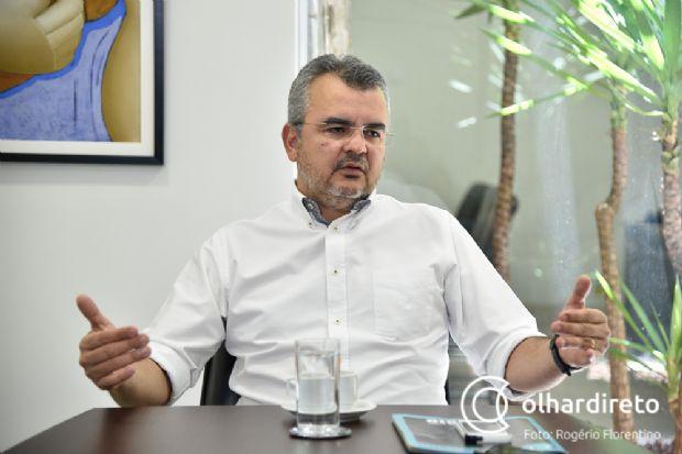 Além de Muller, Kleber e Gallo, mais cinco ex-secretários de Mendes devem ser aproveitados no governo Taques