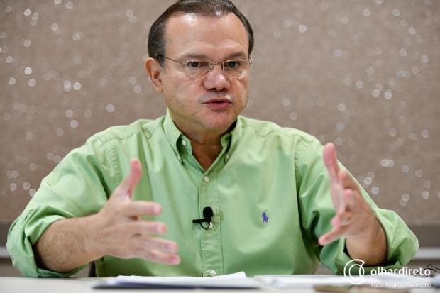 WF diz que ouvirá partido antes de definir apoio para presidente em 2º turno