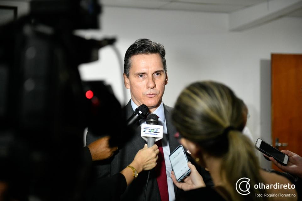 Gallo diz que Estado tem recursos para 'censo mato-grossense', mas dados não seriam aproveitados pelo IBGE