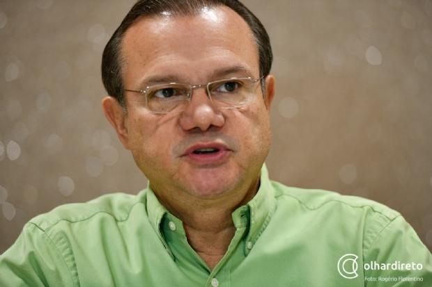 Senador diz que MP de Bolsonaro põe em risco transporte de alimentos e remédios