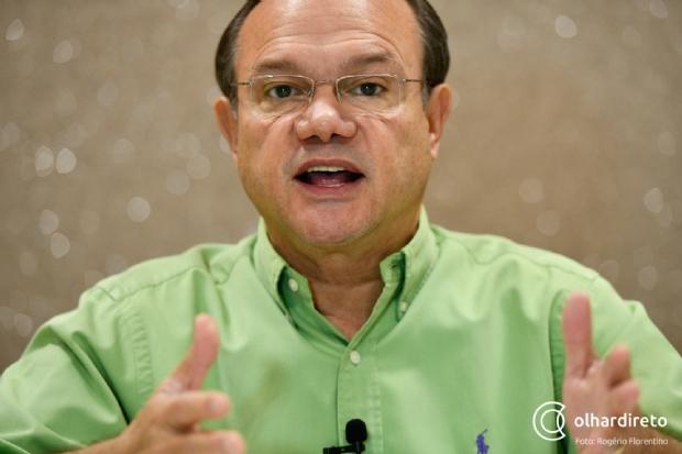 Em debate, Wellington Fagundes denuncia R$ 150 milhões de incentivos para Mauro