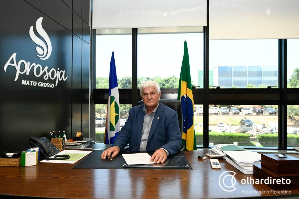 Ex-presidente da Aprosoja critica ruralistas em desabafo por falta de adesão em movimento pró-Bolsonaro; ouça
