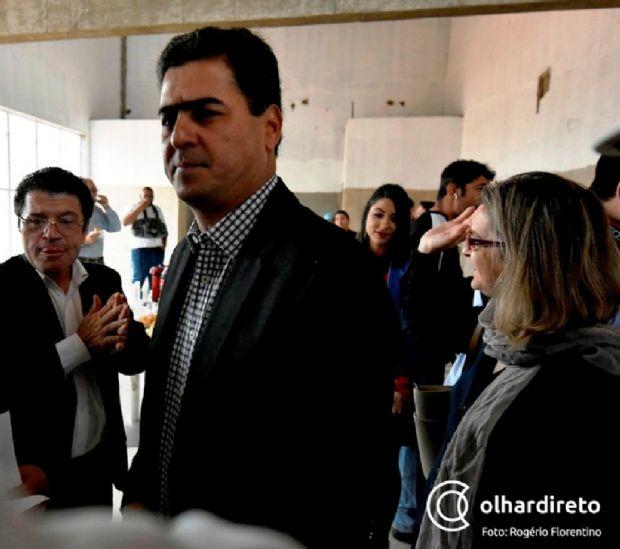 Emanuel Pinheiro solicitou novas diligências do STF em seu processo