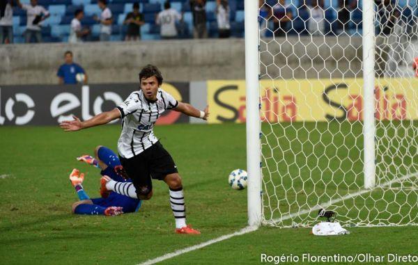 Jogo entre Luverdense e Corinthians é confirmado na Arena Pantanal