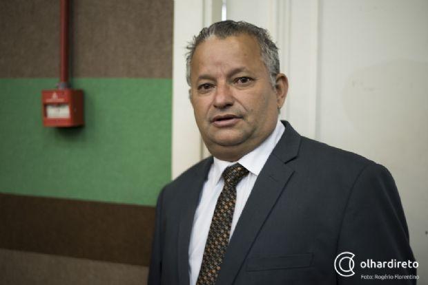Misael Galvão corta mais de 60 servidores comissionados da Câmara de Cuiabá