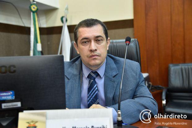 Marcelo Bussiki admite convocar outras audiências públicas, se a Comissão Orçamentária for provocada pela sociedade