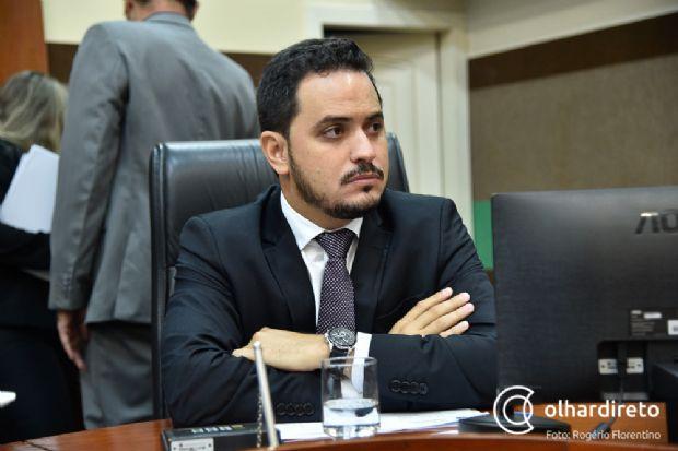 Diego Guimarães pede que OAB de Mato Grosso acompanhe processo de delação de ex-governador