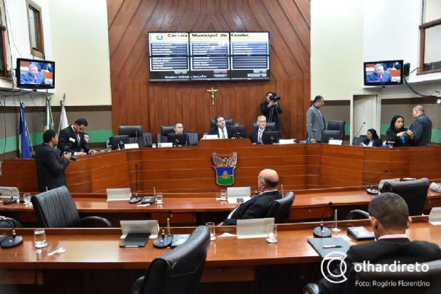 LDO de 2018 em tramitação na Câmara de Cuiabá vai mudar com Plano Plurianual de Pinheiro