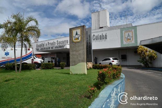 Prefeito anuncia Hospital Materno Infantil instalado em PSM no ano que vem