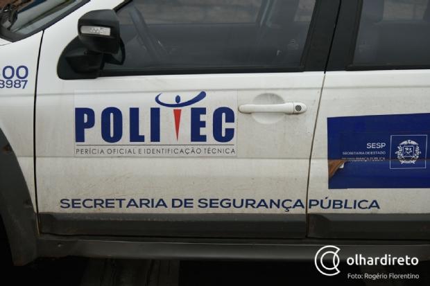 Após pedir transferência, Policial Militar é encontrada morta com dois tiros em casa