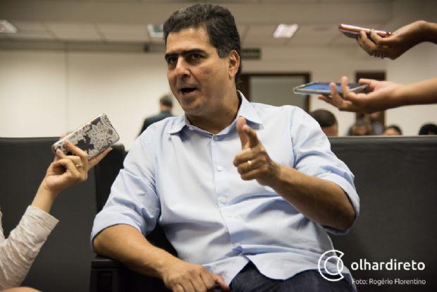Emanuel Pinheiro diz que vai à Justiça para garantir que hospitais filantrópicos retomem atendimentos
