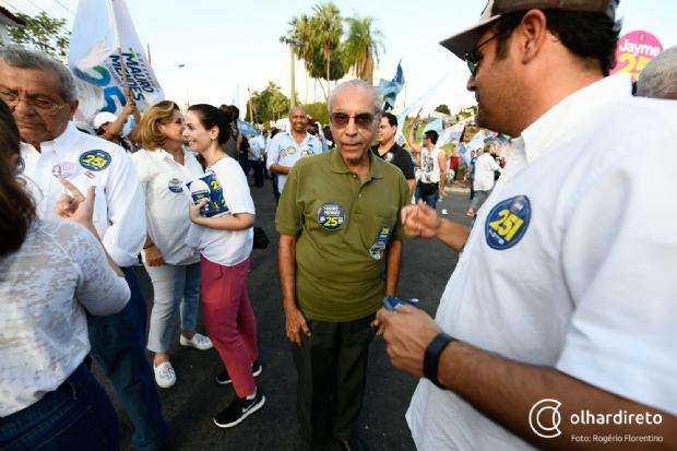 Julio Campos aposta que, se eleito, Bolsonaro fará acordos necessários para governar