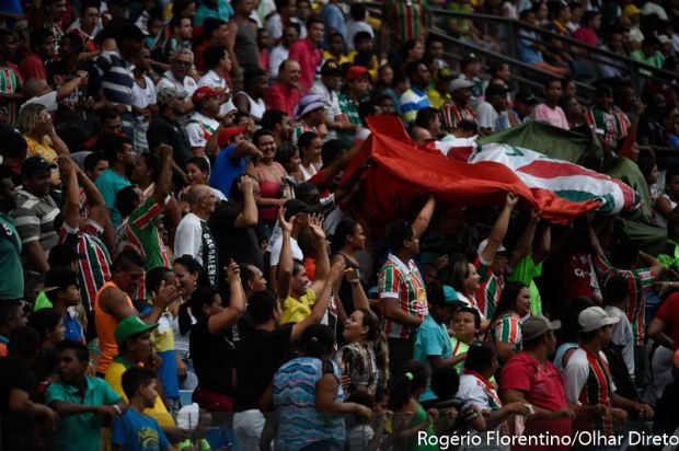 Projeção de grandes eventos para Arena Pantanal: Fla-Flu, São Paulo e Santos devem jogar