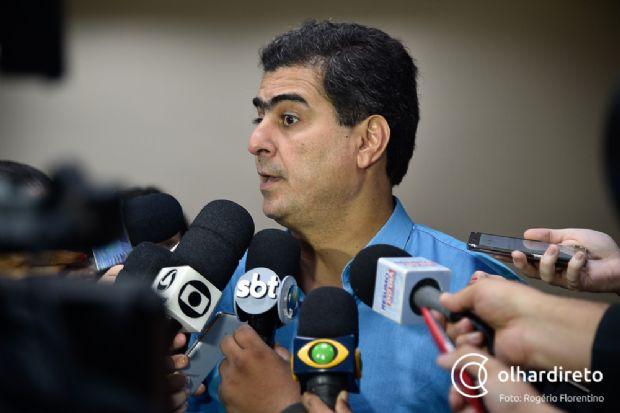 Emanuel Pinheiro luta para honrar promessa da campanha eleitoral de 2016