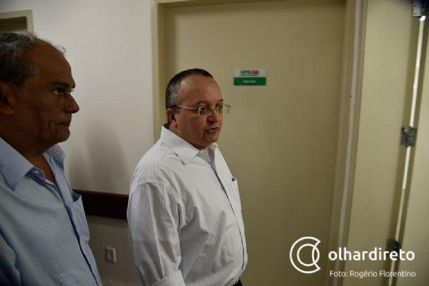 Taques mandou repassar R$ 200 milhões para a saúde equacionar dívidas e melhorar atendimento