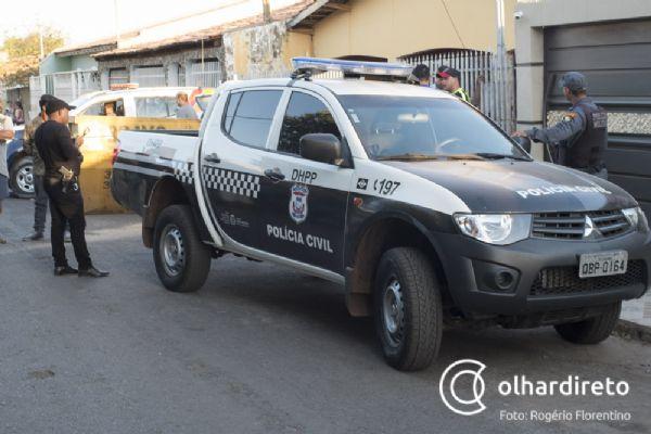 Agressões aconteceram durante a cobertura das mortes do policial Elcio Ramos Leite, e de André Luiz Oliveira