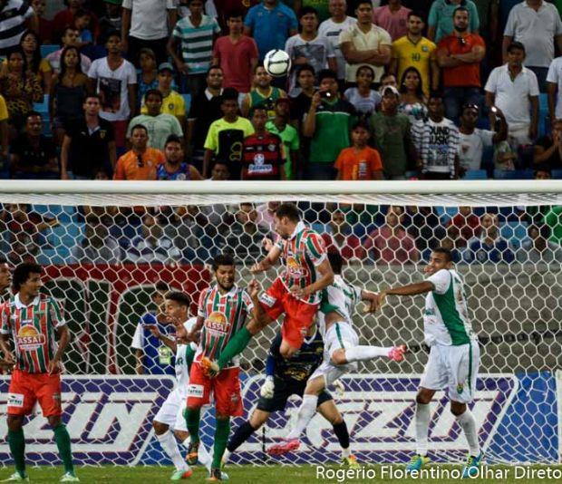 Clubes de Mato Grosso não poderiam disputar campeonatos da CBF, se regras estivessem vigentes
