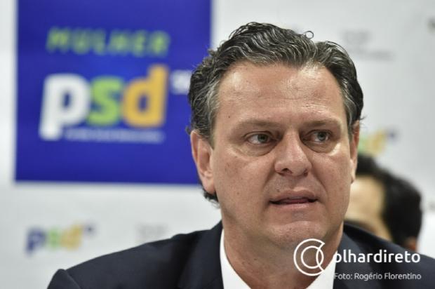 Mirando Senado, Fávaro busca diálogo com Pivetta para tentar superar