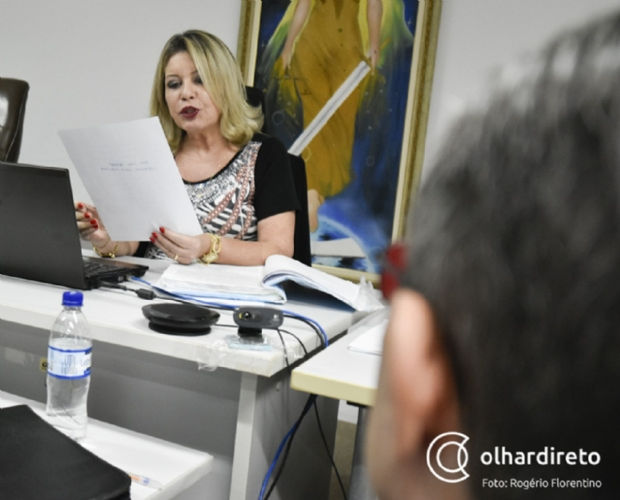 """""""Que não tenha caixa dois e gente delatada em meu palanque"""", diz juíza Selma Arruda sobre pré-candidatura"""