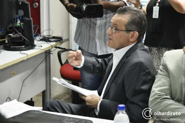 Silval delata empresários e deputados em esquema milionário de propina; conselheiros do TCE teriam levado R$ 53 mi